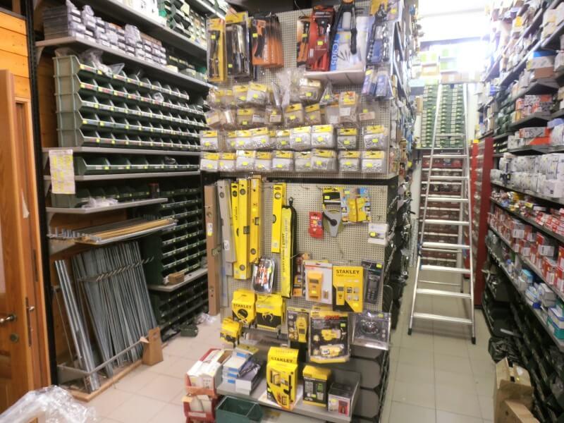 GMC General Store - Ferramenta Val Di Susa